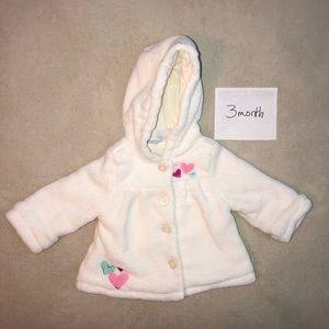 """""""Babies R Us"""" Coat"""
